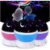 Luminária Projetor Estrela 360º Galaxy Abajur Star Master - Imagem 5