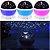 Luminária Projetor Estrela 360º Galaxy Abajur Star Master - Imagem 4
