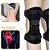 Suporte Joelho Com Molas Power Leg Knee Joint Pads Protetor De Joelho Estabilizador De Força - Imagem 4