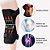 Suporte Joelho Com Molas Power Leg Knee Joint Pads Protetor De Joelho Estabilizador De Força - Imagem 3