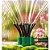 Irrigador De Jardim E Grama Aspersor Sprinkler - Imagem 2