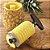 Descascador Fatiador De Abacaxi Em Aço Inox Espiral - Imagem 1