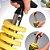 Descascador Fatiador De Abacaxi Em Aço Inox Espiral - Imagem 3