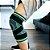 Joelheira de Compressão Proteção Ajustável Fitness Crossfit - Imagem 6