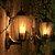 Kit 4 Lampada Led Efeito Fogo Tocha Chama Flame Bivolt - Imagem 4