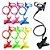 Suporte Celular Articulado Garra Mesa E Cama 360 Graus Universal Cores - Imagem 2