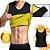 Camiseta Térmica Masculina Camisa Queima Gordura Calorias Cinta Modeladora Masculina HotCami - Imagem 8