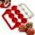 Maquina Fazer Almondegas Stuffed Meatball Modelador Recheado - Imagem 1