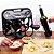 Porta Vinho com Acessórios - Imagem 2