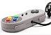 CONTROLE USB SUPER NINTENDO SNES P/ PC OU RASPBERRY - Imagem 1