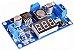 Lm2596 Regulador De Tensão Ajustavel Dc-dc Display Step-down - Imagem 1