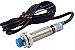 Sensor Indutivo 4mm para Arduino - LJ12A3 - Imagem 1