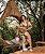 Vestido Longo Plus Size Mariene - Imagem 3