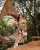 Vestido Longo Plus Size Mariene - Imagem 1