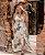Vestido Plus Size Antônia - Imagem 1