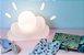 Luminária de Mesa Nuvem | Usare - Imagem 1