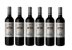 Leve 6 Pague 5 - Vinho San Telmo Malbec -750ml - Imagem 1