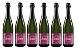 Leve 6 Pague 4 - Espumante Pericó Vivaia Brut Rosé - 750ml - Imagem 1