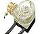 Interruptor De Cordinha Para Lampada Ventilador De Teto 2fio - Imagem 1