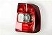 Lanterna Saveiro G5 G6 Fumê Direita Cross - Imagem 1