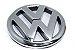 Emblema Logotipo Grade Dianteira Fox - Imagem 1