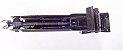 Macaco Fox Gol Polo Spacefox - Imagem 1