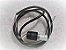 Chicote Lanterna Setas - Amarok Bora Golf Jetta New Beetle Passat Variant Polo Tiguan Touareg - Imagem 1