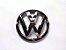 Emblema Grade Dianteira - Novo Polo e Virtus - Imagem 1