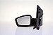 Espelho Retrovisor Preto Satin - Fox Spacefox - Imagem 1