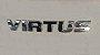Logotipo 'Virtus' - Imagem 1
