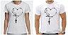 Camiseta Personalizada Santo Terço - Imagem 2