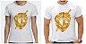 Camiseta Personalizada Escudo de FÉ - Imagem 2
