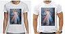 Camiseta Personalizada Jesus Misericordioso - Imagem 2