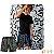 Bermuda em nylon com elastano Johnny Fox - Imagem 1