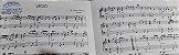 VÍCIO - partitura para piano - Gravação Roupa Nova - Imagem 2