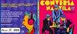 CD - CONVERSA NA VILA – TURI COLLURA (Tributo a Noel Rosa) - Imagem 1