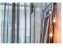 PENDENTE Klaxon Iluminação 1896 D.Missell  Vintage Tubular Canos 5,5 cm x 20 cm  x 5,5 cm - Imagem 2