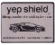 Yep Shield car - Imagem 2