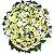 Coroa de Flores Luxo - Imagem 1