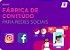 Fábrica de Conteúdo para as Redes Sociais - 20/07 - Imagem 1