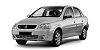 4 Amortecedor Dianteiro Traseiro Corsa Super  Joy  Max 2002 a 2012 e Kit Batente Completo - Imagem 5