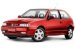 4 Amortecedor Gol GTI 1996 á 2000 e Kit Coxim Batente  - Imagem 4