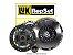 Kit Embreagem Ecosport  Zetec Rocam 1.0/1.6 2003 A 2012  - Imagem 1