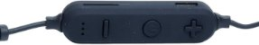 Fone de Ouvido Bluetooth Esportivo  Cross FN411 Preto - Oex - Imagem 4