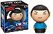Estatueta Funko Dorbz Spock - Imagem 1