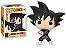 Estatueta Funko Pop! Animation Dragon Ball Super - Goku Black - Imagem 1