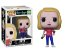 Estatueta Funko Pop! Animation Rick & Morty S3 - Beth W/ Wine Glass - Imagem 1