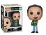 Estatueta Funko Pop! Animation Rick & Morty S3 - Jerry - Imagem 1