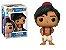 Estatueta Funko Pop! Disney - Aladdin - Imagem 1