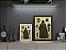 Quadro Decorativo Darth Vader By Keyzo Araujo - Beek - Imagem 3